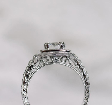 Top 3 Reasons to Design Your Own Engagement Ring