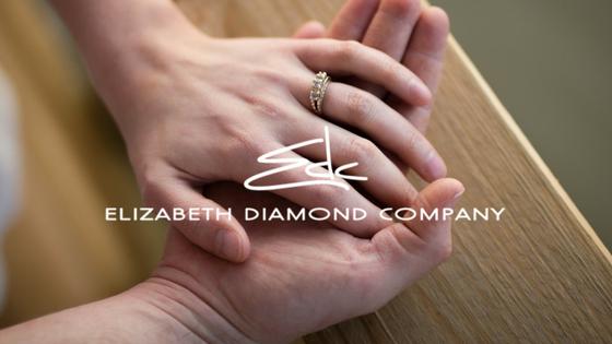 Repurposed Vintage Inspired Ring