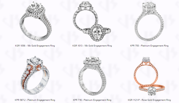 Buying the Perfect Diamond Engagement Ring