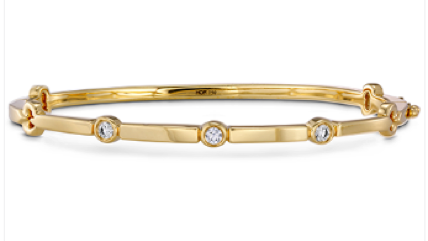 Timeless Gold Pieces