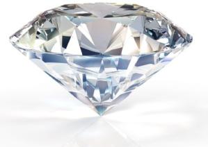 diamonds are made